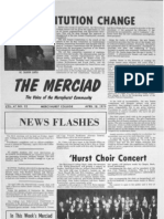 The Merciad, April 18, 1975