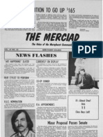 The Merciad, May 9, 1975