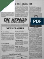 The Merciad, May 16, 1975