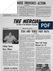 The Merciad, Oct. 3, 1975