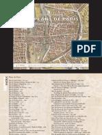 Les Plans de Paris - Apur