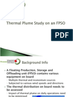 Thermal Plume Presentation