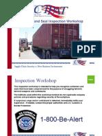 C TPAT Inspection