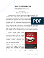 01 Makalah Sdm - Rekrutmen Dan Seleksi
