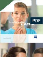 MEL80 LASIK Patient Brochure En