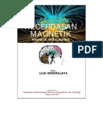 Kecerdasan Magnetik