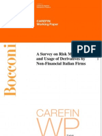 A Survey on Risk Management_ Very IMP