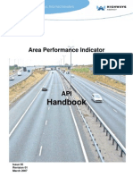 API Handbook