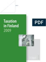Finnish Taxation
