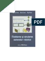 Modelarea Si Simularea Sistemelor Robotice 2005