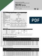CKD Cylinder SCA2 >>> นิวเมติก.com