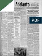 07-06-1917 Entrevista a Ramon Santos Mirat