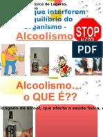 9.ºano_Alcoolismo