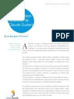 les sparadraps marseillais de Claude Guéant