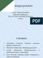 Metalurgia proszkow1