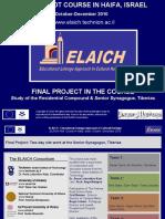 ELAICH All Teams Presentation Final