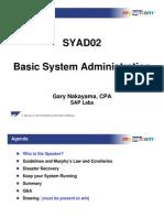 MySAP.com++Basic+Sys+Admin