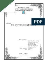 Báo Cáo Thực Hành Kỹ Thuật Xung Số (BKĐN)