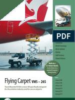 Platform Sales Flying Carpet Brochure