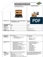 BTA3--Computer Comparison Shopping Assign 2011