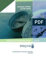 China EMPEA 2009 Report