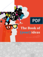 The book of (your) ideas
