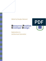 Resource Positive Envelope Design