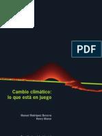 Cambio climático. Lo que está en juego Colombia