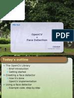 Face Detect