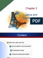 3_value and Logistics Costs