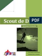 Scout de Dios - 2da Parte (OS)