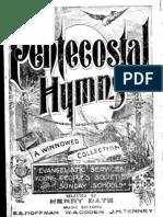 Pentecostal Hymns