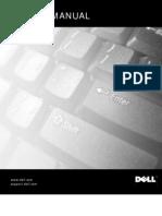 Dell Latitude C600 Service Manual
