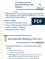 Chapter 6 International Banking and Money Market 4017