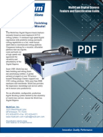 Digital Express Brochure