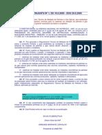 ANP_Regulamento de Medição de Petróleo e Gás