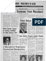 The Merciad, May 21, 1976
