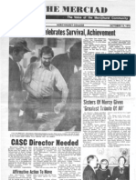 The Merciad, Oct. 15, 1976