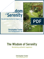 Wisdom of Serenity