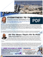 Torat Yisrael Issue 6