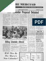 The Merciad, Jan. 21, 1977