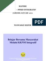 Materi 1 - Wawasan KKN