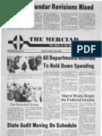 The Merciad, Feb. 25, 1977