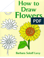 Draw - How to Draw Flowers-Viny