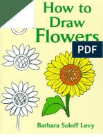 Draw - How to Draw Flowers-Viny