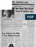 The Merciad, May 13, 1977
