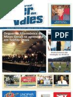 Jornal Líder dos Vales – Edição 42 – Ano 3
