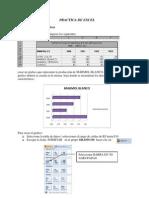 Como Crear Graficos en Excel 2007