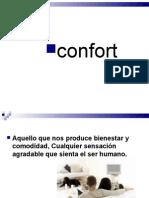 Confort Equipo 2