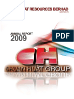 CHUAN-AnnualReport2009 (2.5MB)
